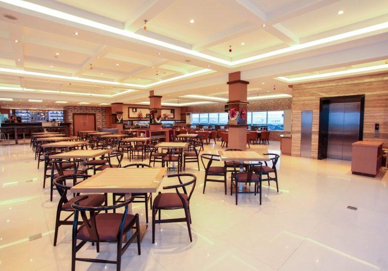 D_District lounge _ resto